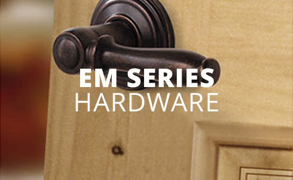 HARDWARE KW SERIES