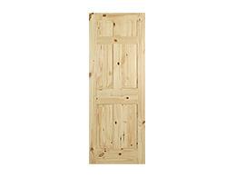 TVM E1 108-pine Wood Panel