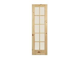 Thumb-T-625-pine - Interior French Doors