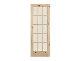 Thumb-T-627-pine - Interior French Doors