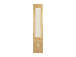 TVM-1507-SL Glass Doors