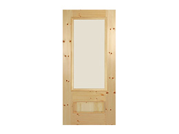 TVM-1507 Glass Doors