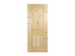 TVM-1575-2-Pine Wood Panel