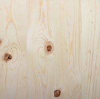 Knotty Pine Unfinished