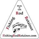 Fishing Rod Retainer