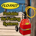 FLO-FAST Portable Re-Fueling Systems