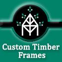Custom Timber Frames